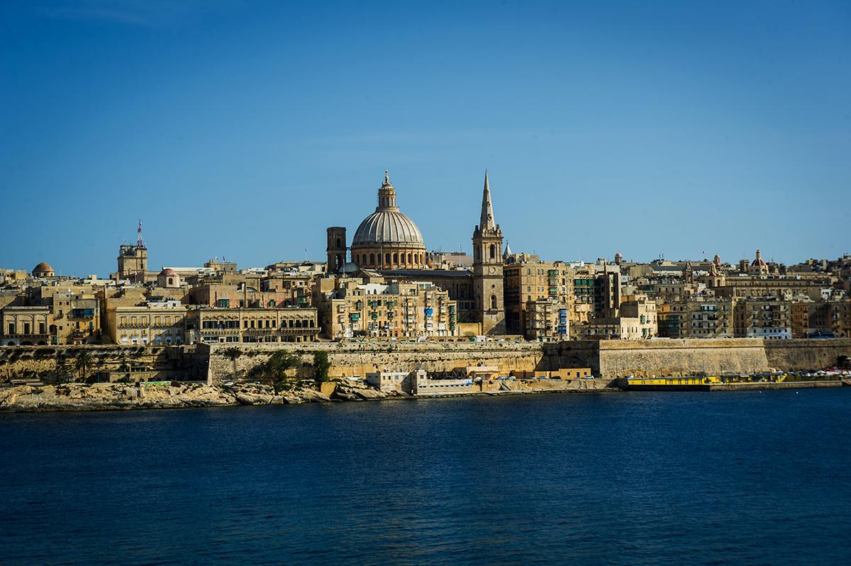 Stolica Malty – Valletta i zakon joannitów