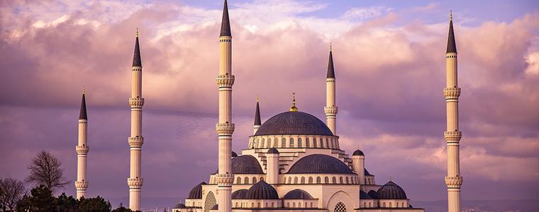 Savoir vivre w meczecie