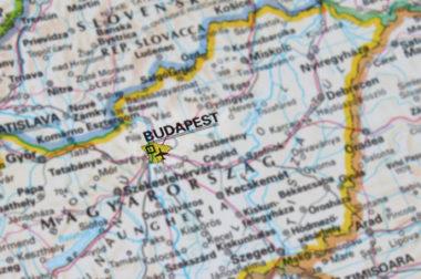 Budapeszt – jak spędzić czas wolny w stolicy Węgier?