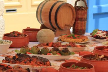 Bogactwo kulinarne Malty
