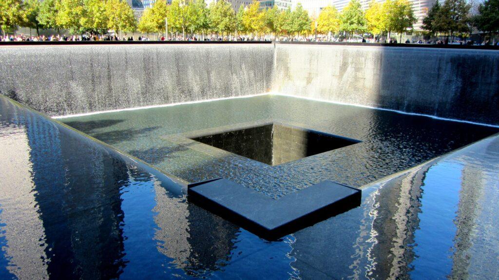 Memoriał 9/11, World Trade Center