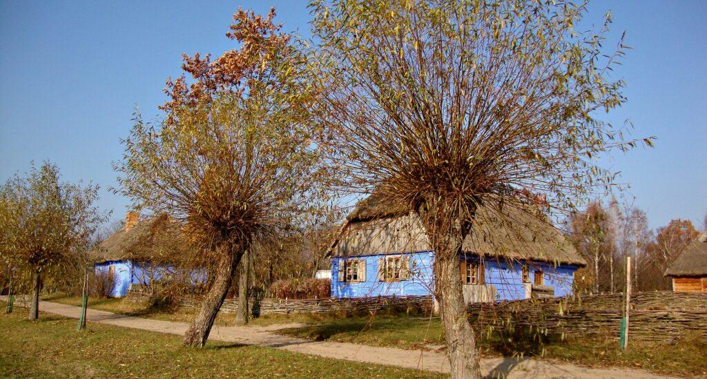 Muzeum Wsi Mazowieckiej w Sierpcu, wirtualny spacer #zostańwdomu i zwiedzaj polskie muzea