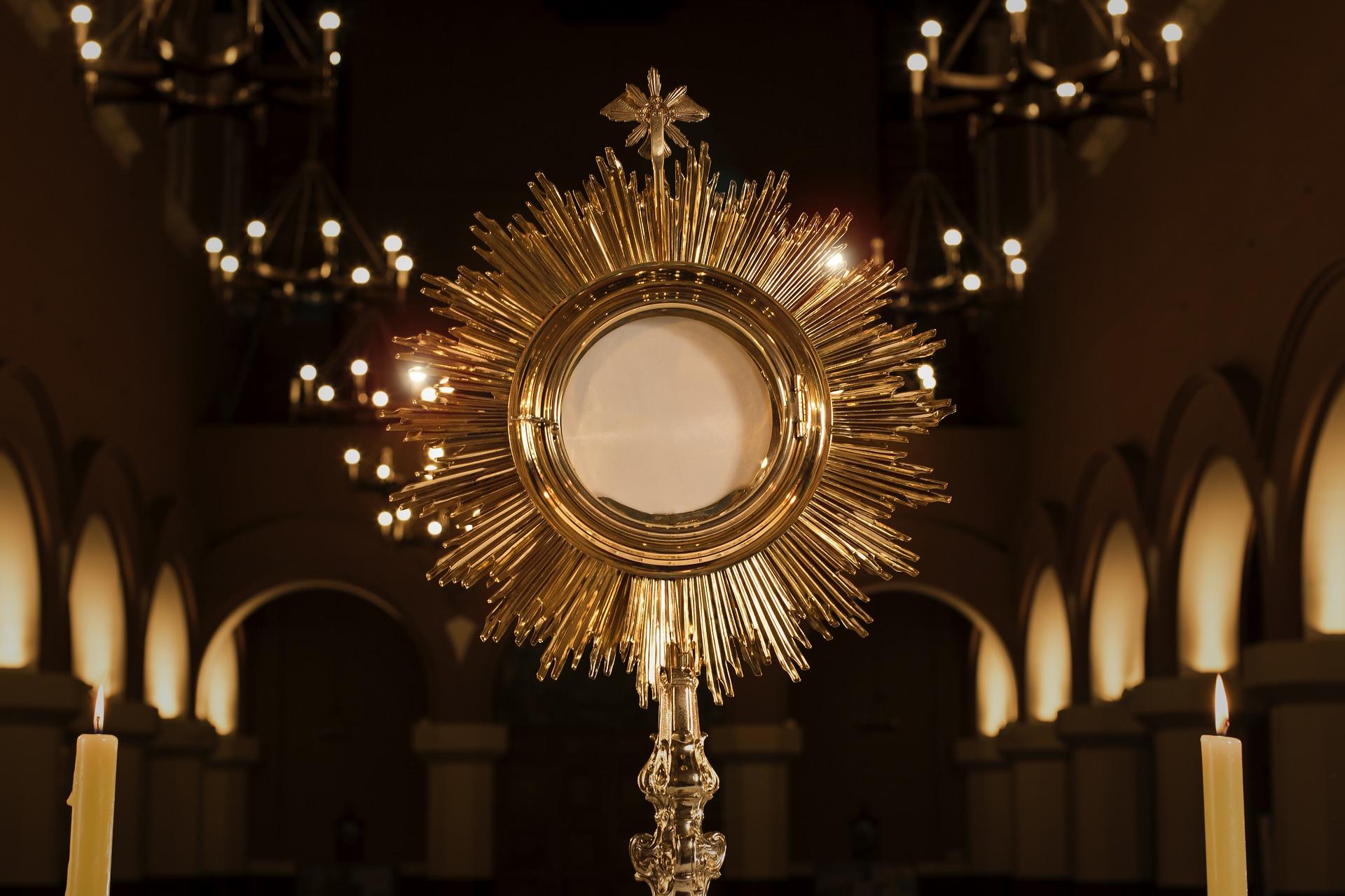Cud Eucharystyczny – czym dla nas jest?