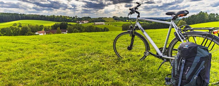 Grupowa turystyka rowerowa dla każdego