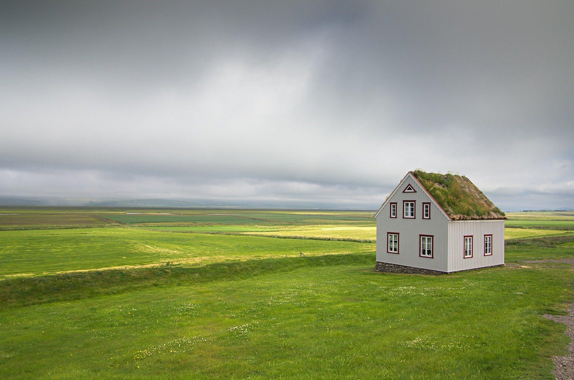 Islandia – tajemnicza wyspa