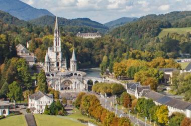 Lourdes – lecznica Pana Boga