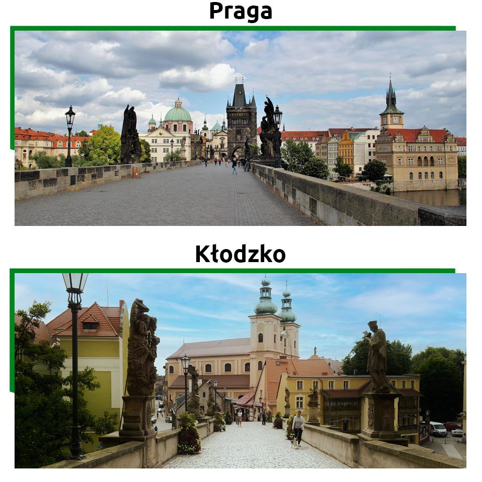 Mosty nie są zbyt często traktowane jako atrakcje turystyczne w Polsce, jednak most w Kłodzku jest wyjątkowy.