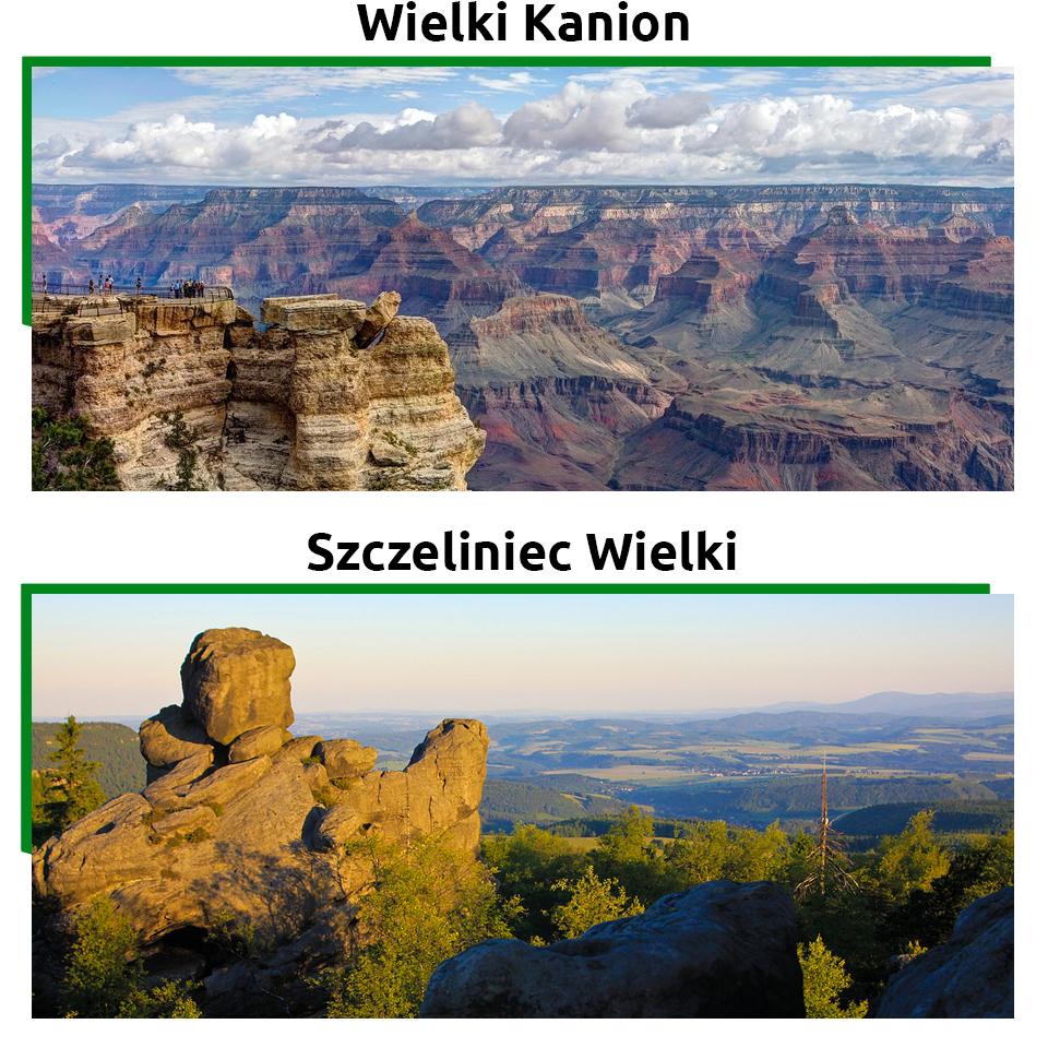 Góry to atrakcje turystyczne w Polsce, które są bardzo często odwiedzane w czasie wakacyjnych urlopów.